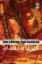 Löwen von Bagdad, Die - Deluxe Editon
