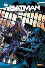 Batman: Die Nächte von Gotham HC