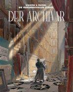 Archivar, Der (Begleitpublikation zu Die geheimnisvollen Städte)