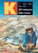 K (Tosaki, Taniguchi)