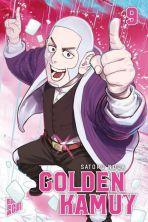 Golden Kamuy Bd. 09