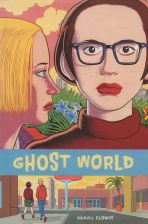 Ghost World HC