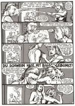 Von Mir! # 01 - 04 + Geheim-Dossier