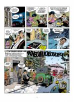 Agent 327 # 05 - Mission Hexenring