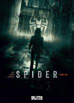 Spider # 01 (von 2) - Rabbit Hole