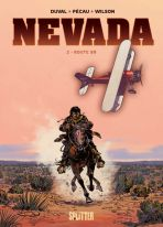 Nevada # 02