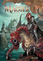 Magier # 04 (von 4)