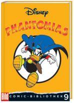Bild Comic-Bibliothek # 09 - Phantomias
