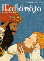 Maharaja # 01 - Der Prinz (ab 18 Jahre)