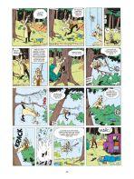 Abenteuer des Marc Jaguar, Die - Gesamtausgabe # 01 (von 2)
