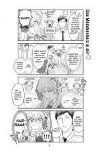 Shojo-Mangaka Nozaki-Kun Bd. 09
