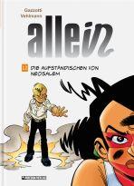Allein # 12 (Dritter Zyklus 3)