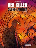 Killer, Der - Secret Agenda # 02