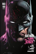 Batman: Die drei Joker # 01 (von 3) HC-Variant