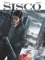 Sisco # 06 (von 10)