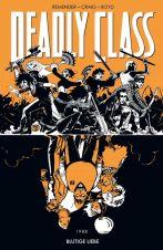 Deadly Class (Cross Cult) # 07