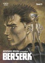 Berserk: Ultimative Edition Bd. 09