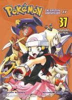 Pokémon - Die ersten Abenteuer Bd. 37 - Diamant und Perl