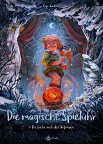 magische Spieluhr, Die # 03