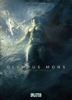 Olympus Mons # 07