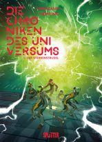 Chroniken des Universums, Die # 01