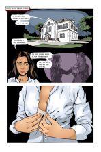 Maya # 01 - Mayas erotische Abenteuer (ab 18 Jahre)