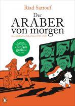 Araber von morgen, Der # 02 (von 6)