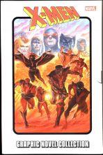 X-Men Graphic Novel Collection (HC-Variant im Schuber)