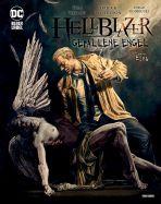 Hellblazer: Gefallene Engel # 01 (von 3) HC-Variant