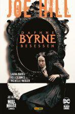 Joe Hill: Daphne Byrne - Besessen HC