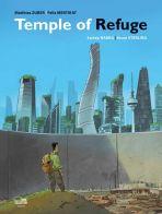 Temple of Refuge (ohne Worte)