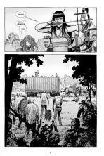 Walking Dead, The # 22 SC - Ein neuer Anfang