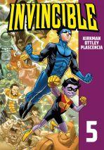 Invincible # 05 (Cross Cult)