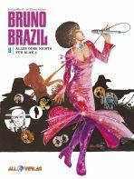 Bruno Brazil # 09 (von 11)