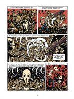 Donjon Monster # 13 - Wach auf und stirb