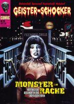 Geister-Schocker # 30 - Monsterrache