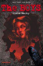 Boys, The: Liebe Becky