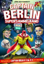 Captain Berlin Supersammelband # 02