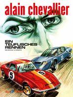 Alain Chevallier # 02 (von 17)