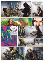 Travis # 13 (4. Zyklus Bd. 3) - Quetzalcoatl