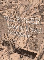 Will Eisner - Graphic Novel Godfather (Illustriertes Buch)