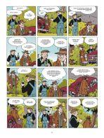 Abenteuer des Marc Jaguar, Die - Gesamtausgabe # 02 (von 2)