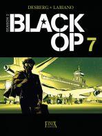 Black OP # 07 (2. Zyklus Band 1)