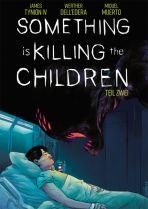 Something is killing the Children # 02