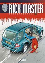 Rick Master Gesamtausgabe # 22 (von 25)