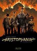 Aristophania # 03 (von 4)