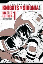 Knights of Sidonia - Master Edition Bd. 01 (von 7)