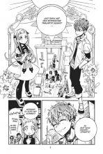 Mein Schulgeist Hanako Bd. 05
