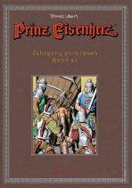Prinz Eisenherz Serie II # 25 - Die Yeates-Jahre
