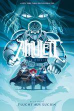 Amulett # 06 - Flucht aus Lucien